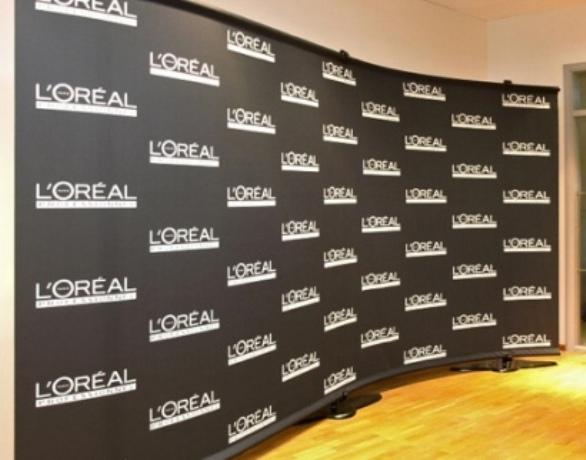 Brand wall стенды и конструкции дешево