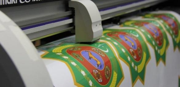 Где выгодней напечатать интерьерные баннеры