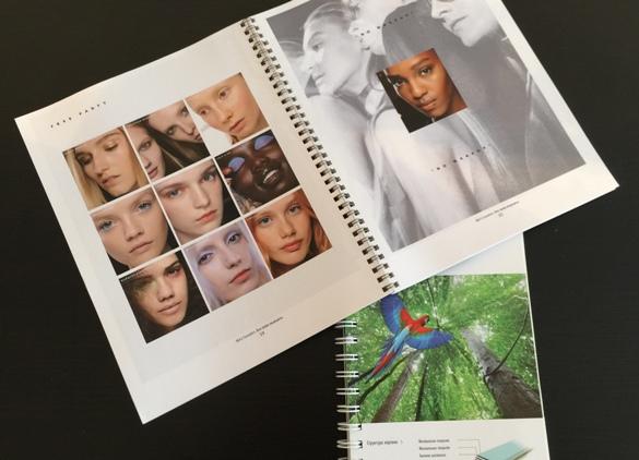 Изготовление каталогов на заказ