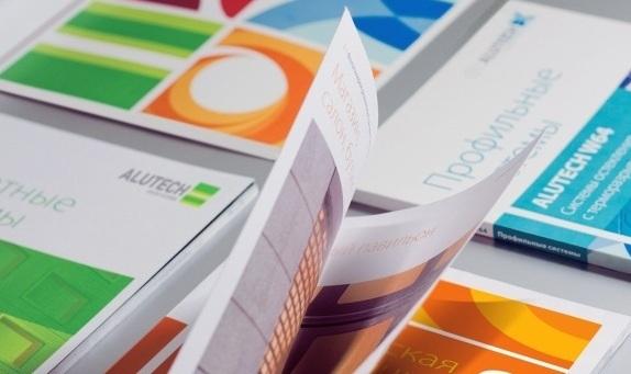 Качественная офсетная печать в типографии