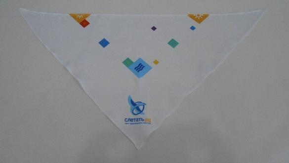Печать на текстильных тканях