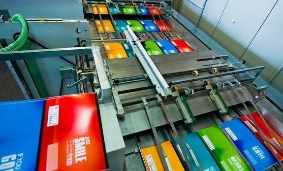 Современная типография где качественная печать