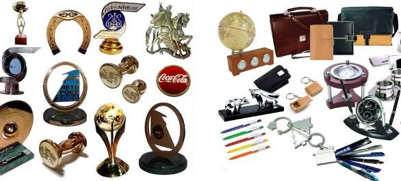 Сувениры с логотипом на заказ