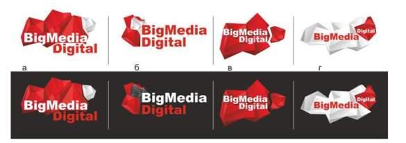 Этапы разработки логотипа на заказ