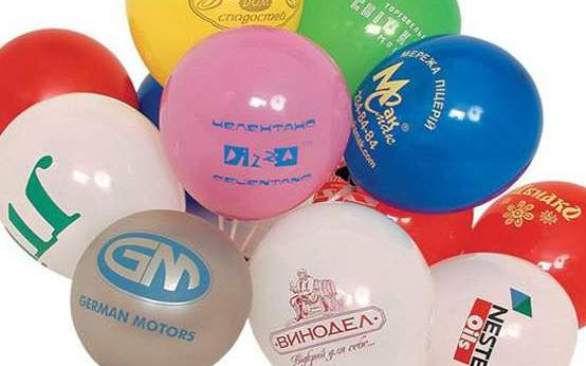 Печать на шариках срочно