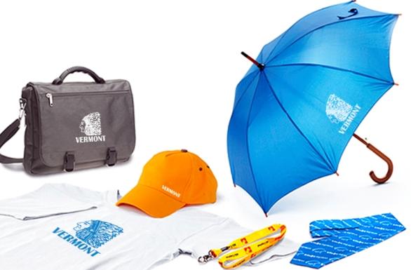 Печать на зонтах качественно и стильно