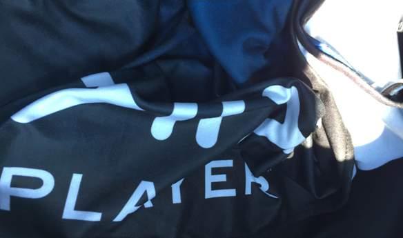 Пледы флисовые с логотипом на заказ