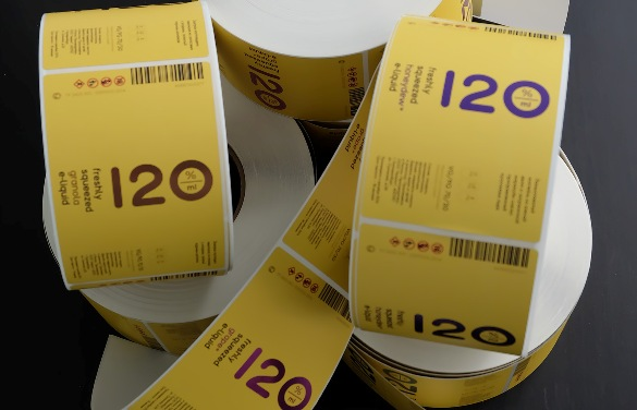 Этикетки на товар и их преимущества
