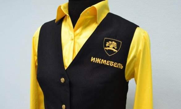Профессиональное нанесение логотипа на одежду, спецодежду срочно
