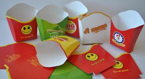 Заказать дизайн качественной упаковки срочно
