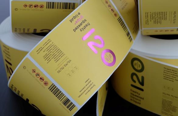 Стикеры-наклейки на заказ с доставкой