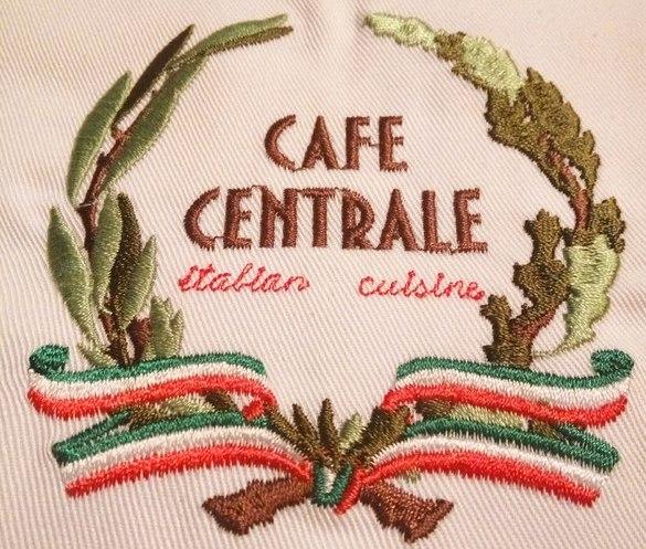 Вышивка логотипа на ткани срочно