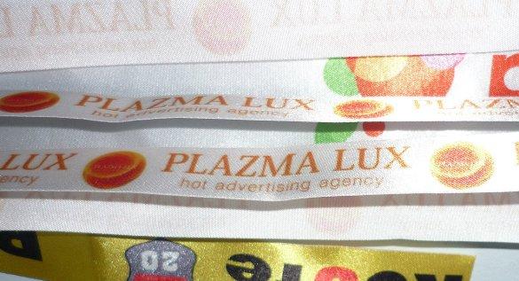 Изготовление шарфов с логотипом на заказ