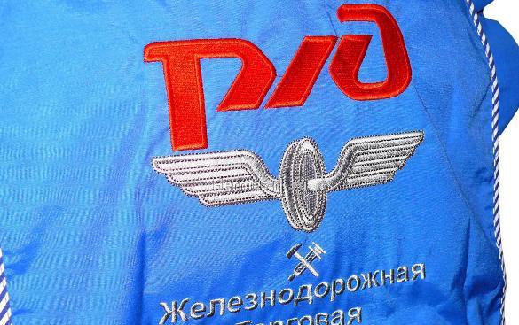 Вышивка логотипов на ткани с доставкой